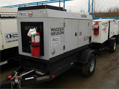 Wacker Neuson G 70 2018
