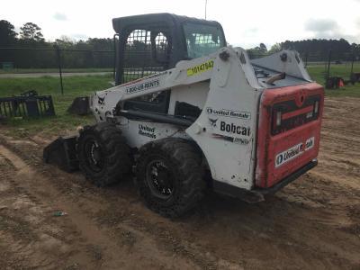 Bobcat S630 2013