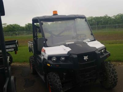 2017 Bobcat 3400