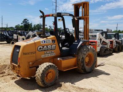 Case 586H 2013