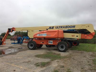 2012 JLG 1250AJP