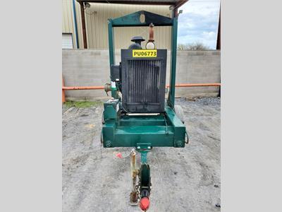 2012 Gorman-Rupp PA6C60-4045T