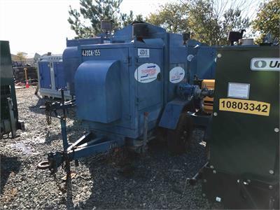 2008 Thompson Pump 4JSVM-DYST