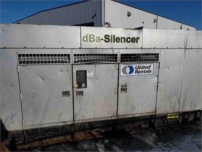 2011 Pioneer Pump SAPP14S17