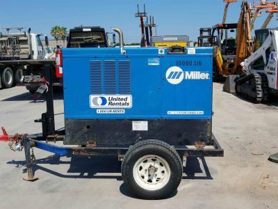2012 Miller Big Blue 500