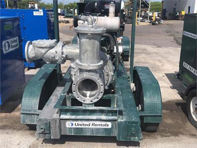 2010 Pioneer Pump PP108S17L71-6090