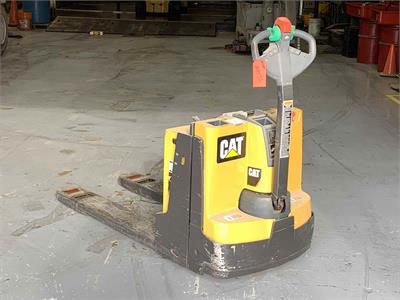 2009 Caterpillar 2WP4500