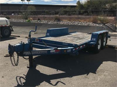 2007 Towmaster T-10T