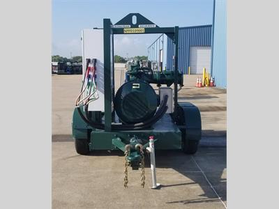 2009 Pioneer Pump PP108S17L71-6090