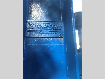 2006 Thompson Pump 4JSCC-DJDST