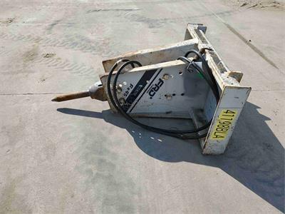 2017 Kent Demolition Tool (FRD Furukawa) FX45
