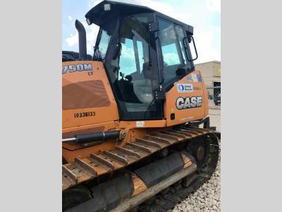 2015 Case 750M LT