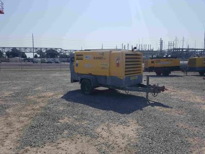 Atlas Copco XAS 750 IT4 2013