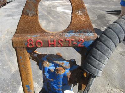 2005 Thompson Pump 80HST