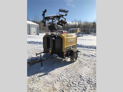 2018 Allmand Maxi-Lite II (15-20kW)