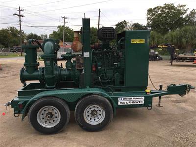 2013 Pioneer Pump PP108S17L71-6090