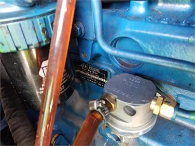 2006 Thompson Pump 12JSCJ-DJDS