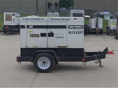 2014 Multiquip DCA-25SS U4F