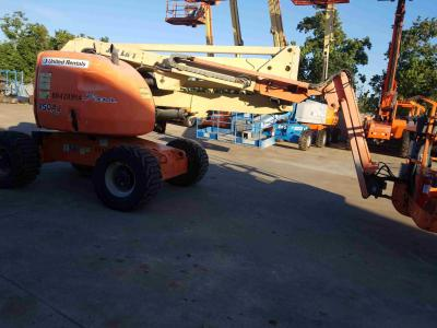 JLG 450AJ 2011