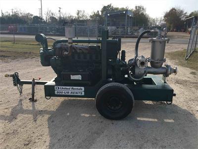 2012 Pioneer Pump PP63C17