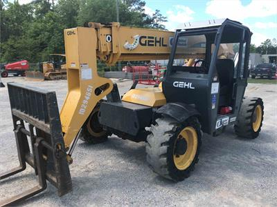 2014 Gehl RS6-34