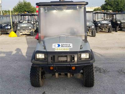 2015 Club Car Carryall 1700