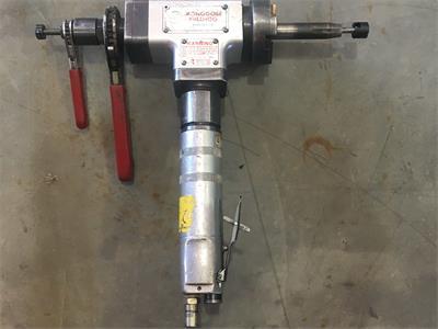 2014 ESCO Tool Company MG-500