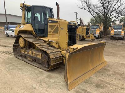 2009 Caterpillar D6N XL
