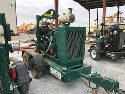2016 Pioneer Pump VP63C17
