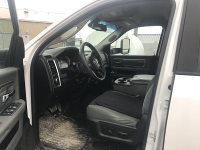 2015 Dodge 2500 (cabine)
