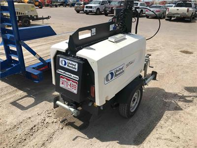 2017 Atlas Copco HiLight V5+