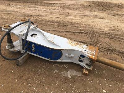 2013 Kent Demolition Tool (FRD Furukawa) F22 QT