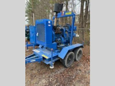 2006 Thompson Pump 4JSVC-DJD