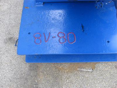 1999 TPM 8V-DLS-4-930