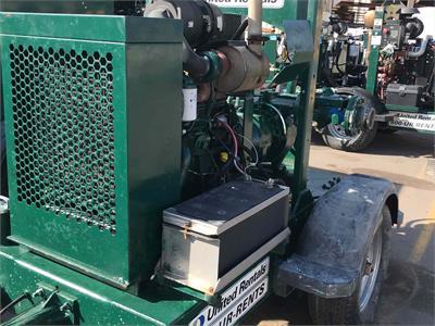 2013 Pioneer Pump VP44S10