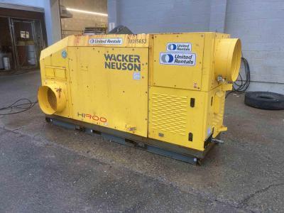Wacker Neuson  HI900 2014