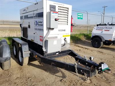 2014 Multiquip DCA-45US 4CAN
