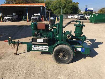 2010 Pioneer Pump PP44S10