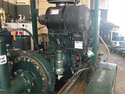 2011 Pioneer Pump VP63C17