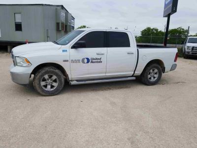 2013 Dodge 1500 (Crew)