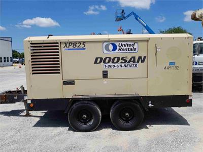 IR Doosan XP825 T4i 2013