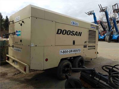 IR Doosan 2012 HP915 (T2/3)