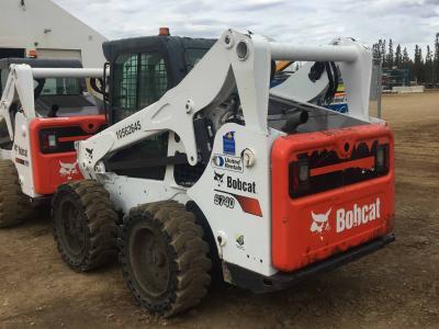 Bobcat S740 2017