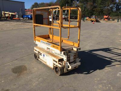 2013 HY-BRID LIFTS (Custom Equipment, LLC) HB-1430