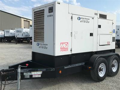 2011 Multiquip DCA-150US (T2/3)