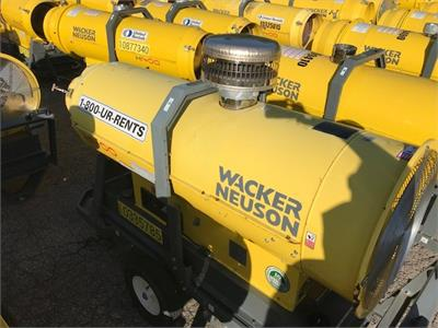 Wacker Neuson  HI400HD D 2015