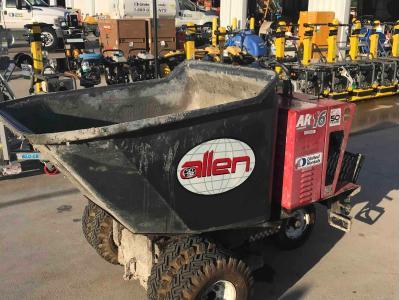 2014 Allen Engineering AR16