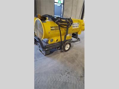 2017 Wacker Neuson HI400HD D