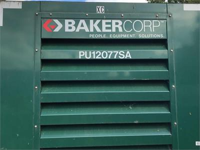 2011 BakerCorp BP128HS-CD300