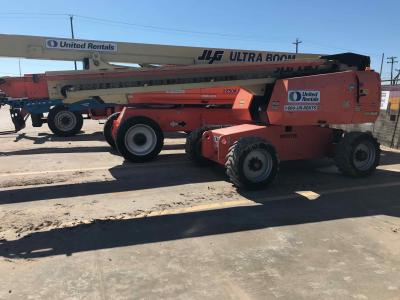 2012 JLG 660SJ
